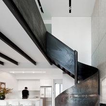 Contemporary modern designs.