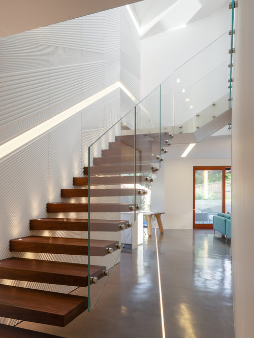 Timber Stairs Ideas Pictures Remodel And Decor