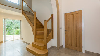 New Build Family Home, Frome