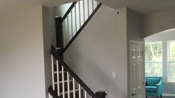 New build in Ypsilanti Michigan