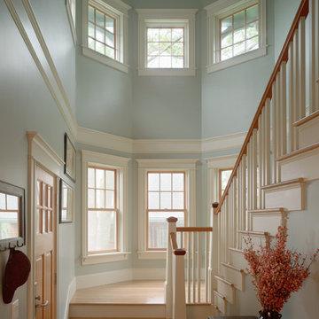 New Craftsman Residence