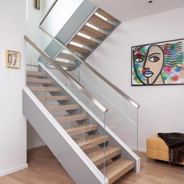 New custom home in Massapequa