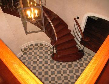New Rochelle Luxurious Mediterranean Home
