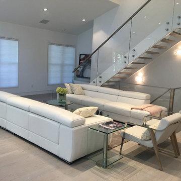 New York - Contemporary By J Design Group - Miami Interior Designers - Modern