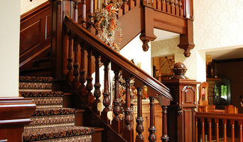 Newels & Balusters