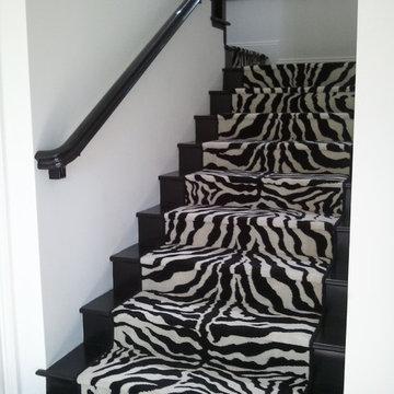 Newport Beach Stairs