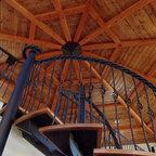 Tunbridge Residence Traditional Staircase