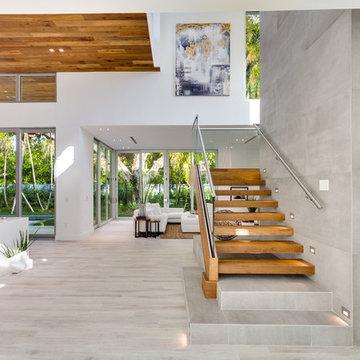 North Coconut Grove