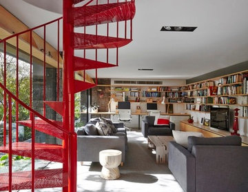 North Fitzroy Project