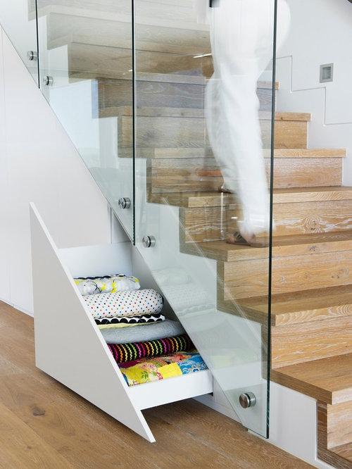 75 Contemporary Staircase Design Ideas Stylish Contemporary