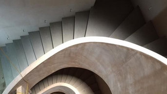 Notting Hill Staircase