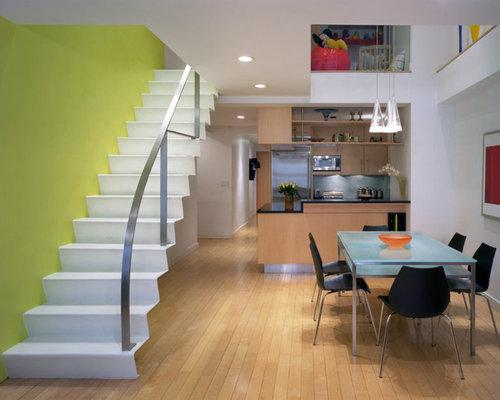 66719c6f0b435c4f_3099 w500 h400 b0 p0 best duplex house plans in india staircase design ideas & remodel,Semi Duplex House Plans