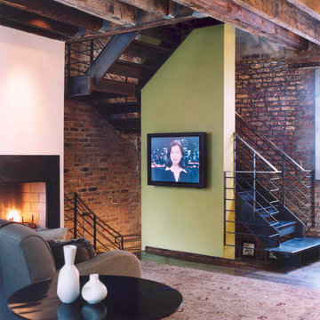 NYC Carriage House