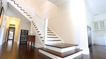 Oatley Staircase