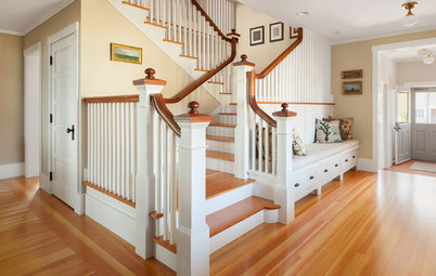 What to Do With the Space Under the Stairs