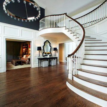 Old Westbury Neoclassical