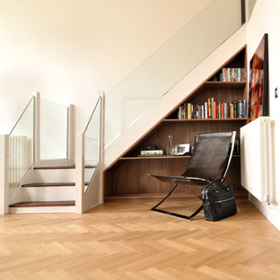 75 Most Popular Contemporary Staircase Design Ideas For 2019