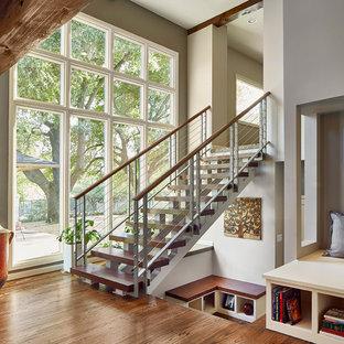 Open Staircase - Devonshire, Dallas
