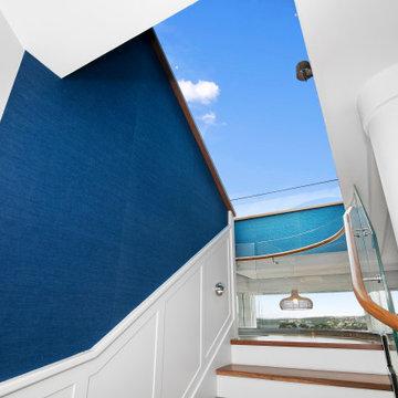 Orana Seaforth - Stunning luxury beach style home
