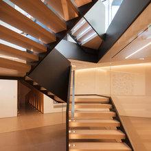Stair & Railing Inspiration