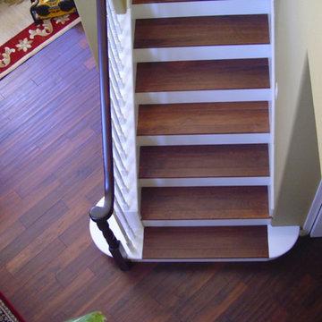 Our Flooring Portfolio