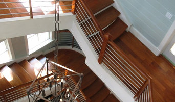 Our Manufactured Staircases and Handrail Systems