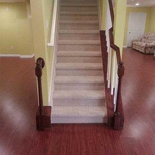 Inspiration för klassiska trappor
