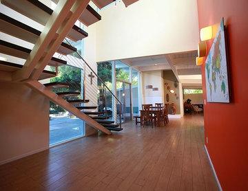 Palo Alto | Eichler | 2nd Story Addition