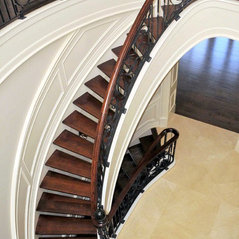 Royal Oak Railing And Stair Newmarket On Ca L3y 8x9