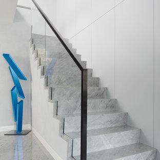 Inspiration för moderna trappor