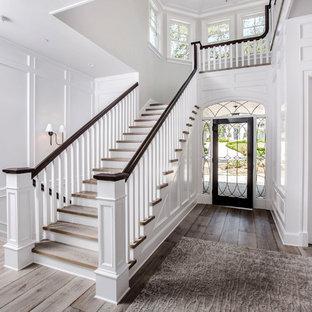 Pasadena Project - High End Residential Flooring - European Oak
