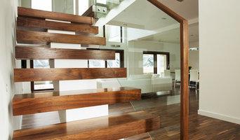 Peterculter Stair