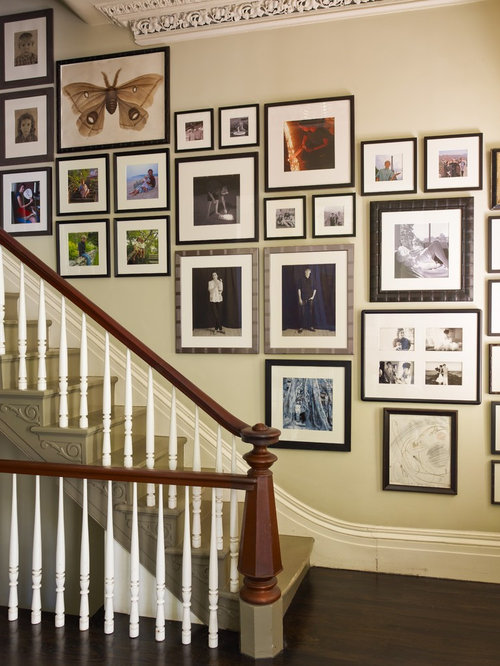 Picture Hanging Template | Houzz