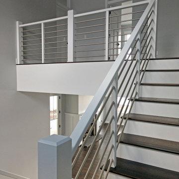 Pickwick Park - Stairway