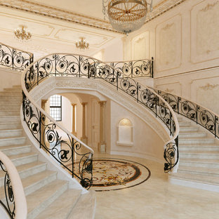 75 Most Popular Traditional Staircase Design Ideas for ...