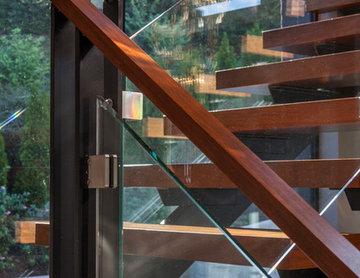 Portland Heights Residence