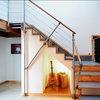 10 smarta sätt att skapa förvaringsmöjligheter i trappan