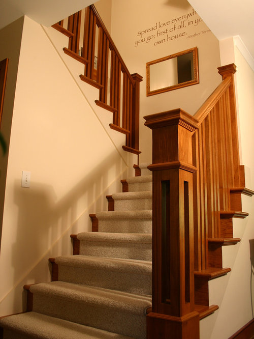 Staircase Design Ideas creative interior design idea to maximize the space under stairs seating bench with storage under the staircase Staircase Design Ideas Remodels Photos