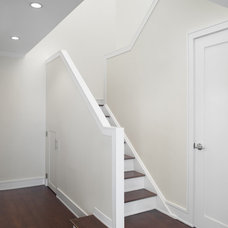 Staircase by Prestige Custom Building & Construction, Inc.