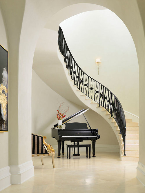 Wooden Staircase Ideas Designs amp Remodel Photos Houzz