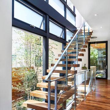 Princeton Modern New Build