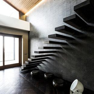 Idéer för funkis trappor