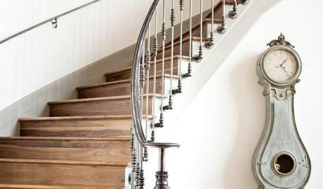 Iconic Designs: The Mora Clock