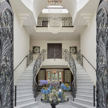 Private Residence in Surrey