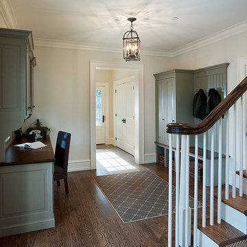 Private Residence, Newtown Square, PA