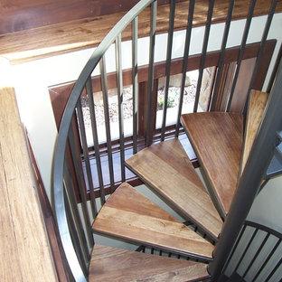 Rachel Spiral Stairway