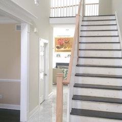 The Stair Repair Llc Danbury Ct Us 06810