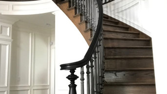 Railing Projects