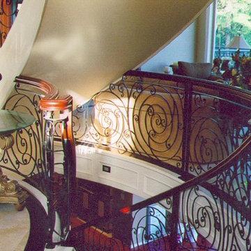 Railings & Staircases