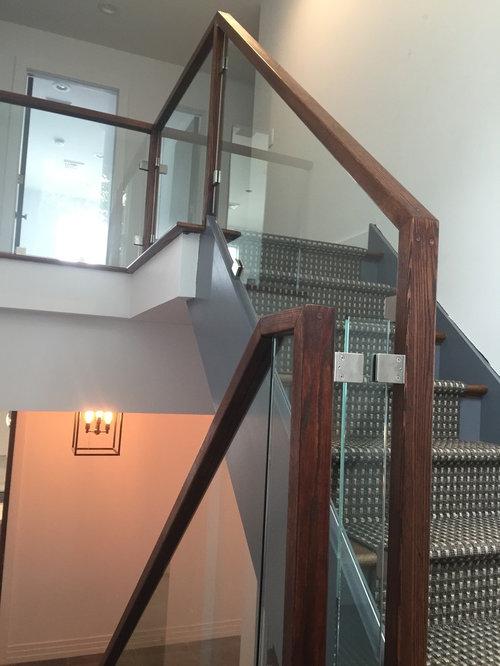Photos et idées déco d'escaliers industriels avec des marches en ...
